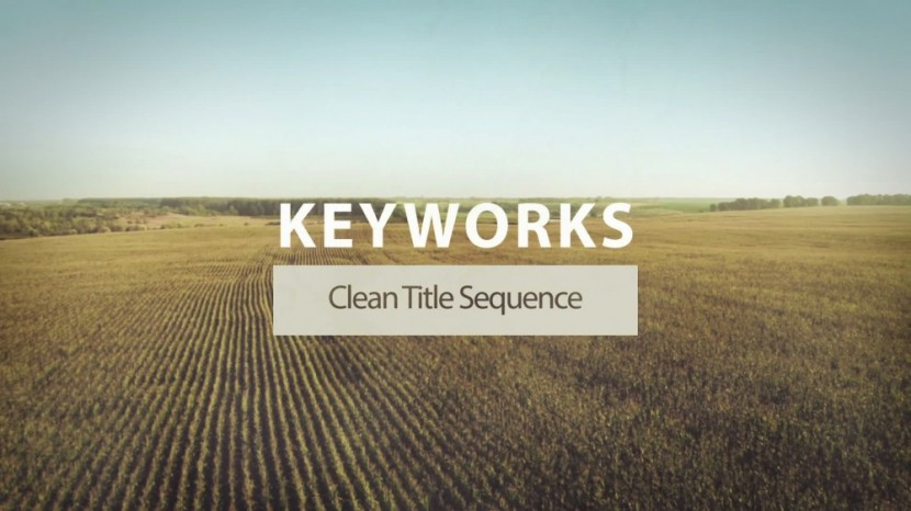 keyworks-after-effects-template-title-sequence-2-1000x562 | After Effects Template | Clean Title Sequence