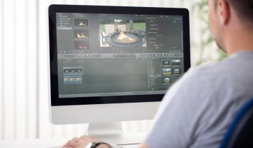 Final Cut Pro X Fire Featured Image