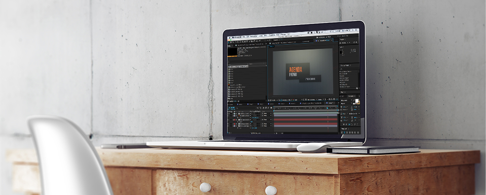 What Can You Do With Adobe After Effects?