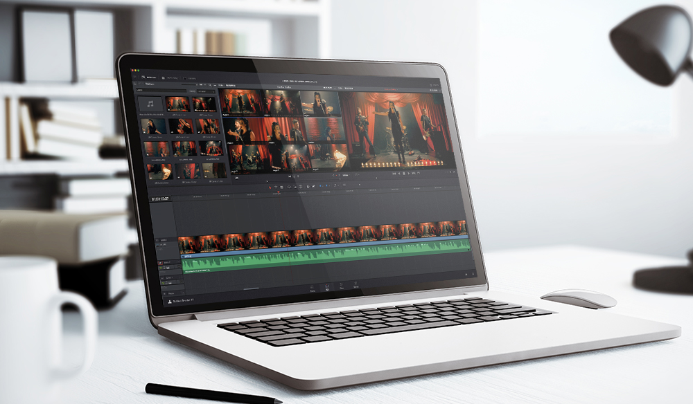 DaVinci Resolve Featured Image