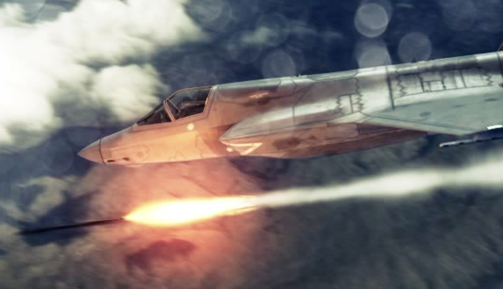 Military VFX in After Effects