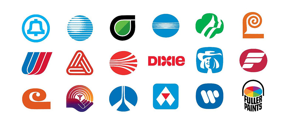 Design Tips From the Legendary Saul Bass: Saul Bass Logos