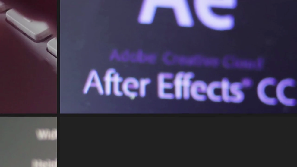 plexus after effects crack screen