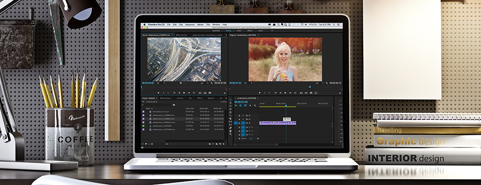 What Can You Do With Adobe After Effects? Video Editing Applications