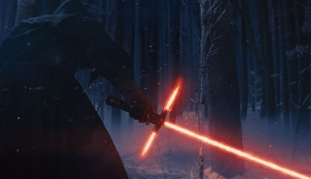A Step-by-Step Guide to Creating a Lightsaber in After Effects