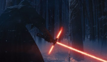 Unleash your inner Jedi (or Sith) with this quick guide for creating a lightsaber in After Effects.