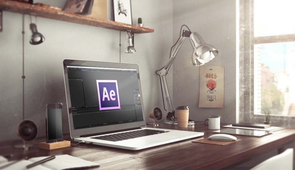 Using the Loop Expression in Adobe After Effects