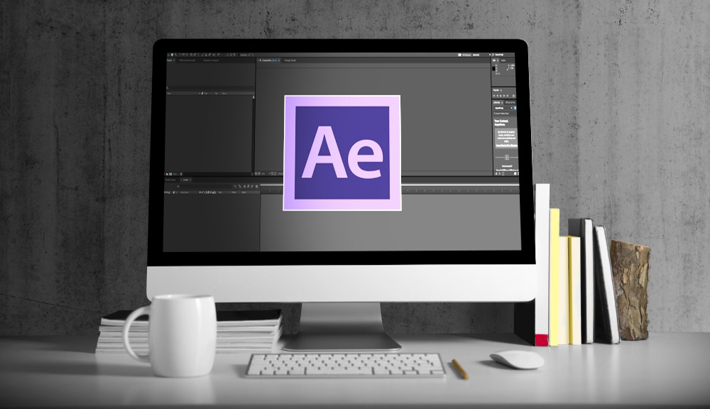 After Effects Features Cover