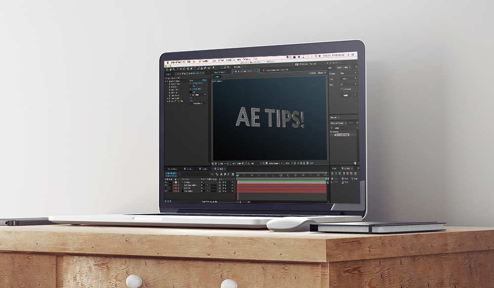 After Effects Tricks