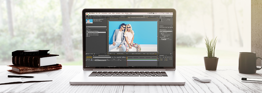 5 After Effects Lessons I Learned the Hard Way - After Effects is Not Photoshop
