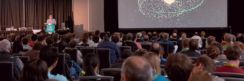 9 Things to Look for at SIGGRAPH 2016: SIGGRAPH Courses