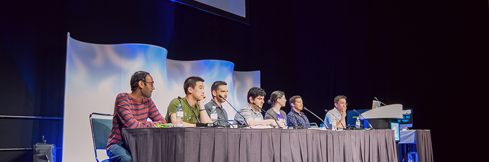 9 Things to Look for at SIGGRAPH 2016: Panels