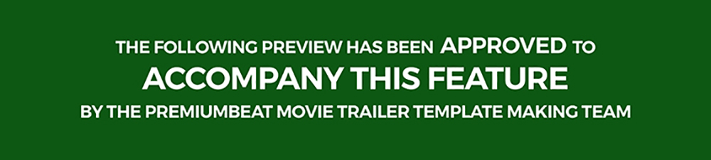 create epic movie trailer text with these free resources
