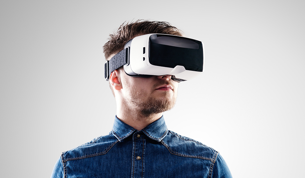 VR Filmmaking and Video Editing