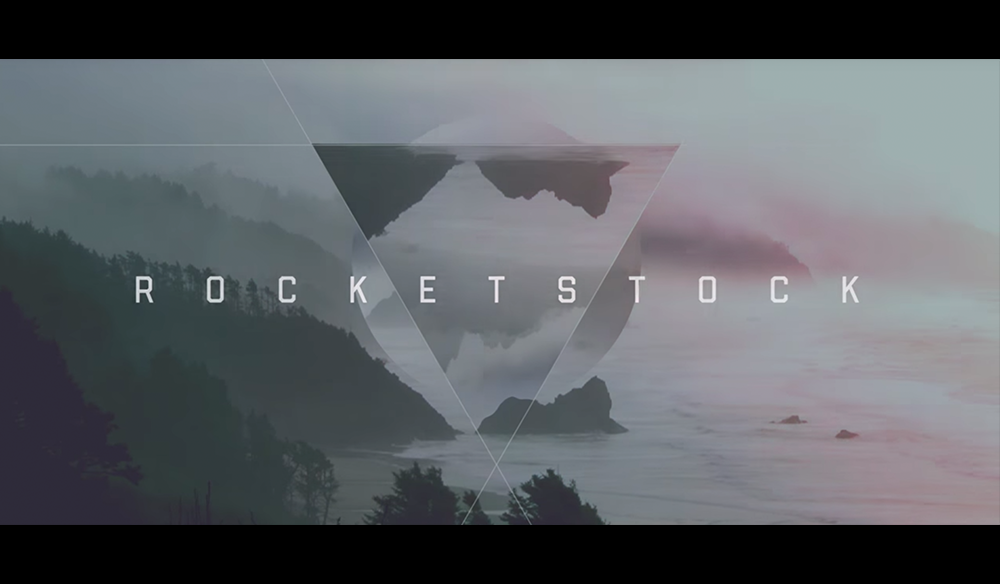 Geometric Shape Designs in After Effects