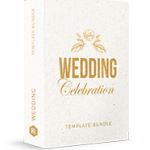 Wedding After Effects Templates