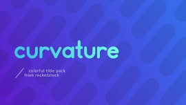curvature-after-effects-colorful-title-pack00001