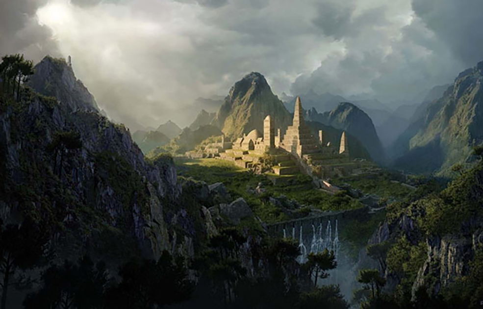 Build the Perfect Set with These Matte Painting Tutorials