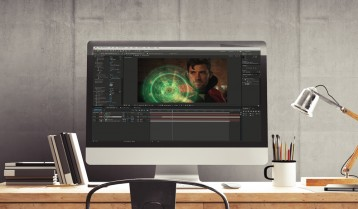 5 More Marvelous Superhero VFX After Effects Tutorials