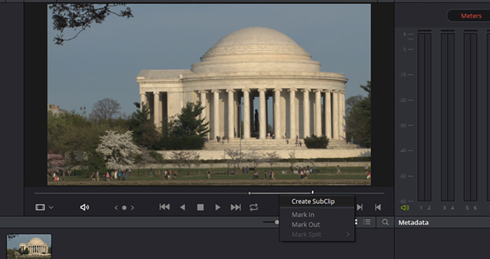 Video Editing Tips: Speed Up Your Editing in DaVinci Resolve - Trim Clips