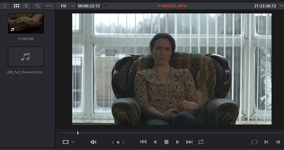 Video Editing Tips: Speed Up Your Editing in DaVinci Resolve - Use Audio to Mark Clips