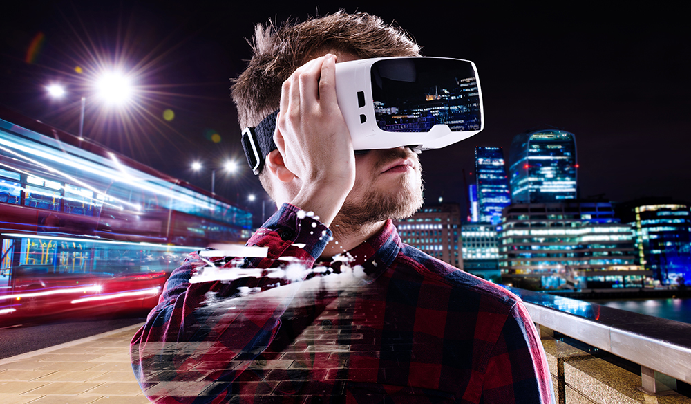 Is 2017 the Year That VR Goes Mainstream?