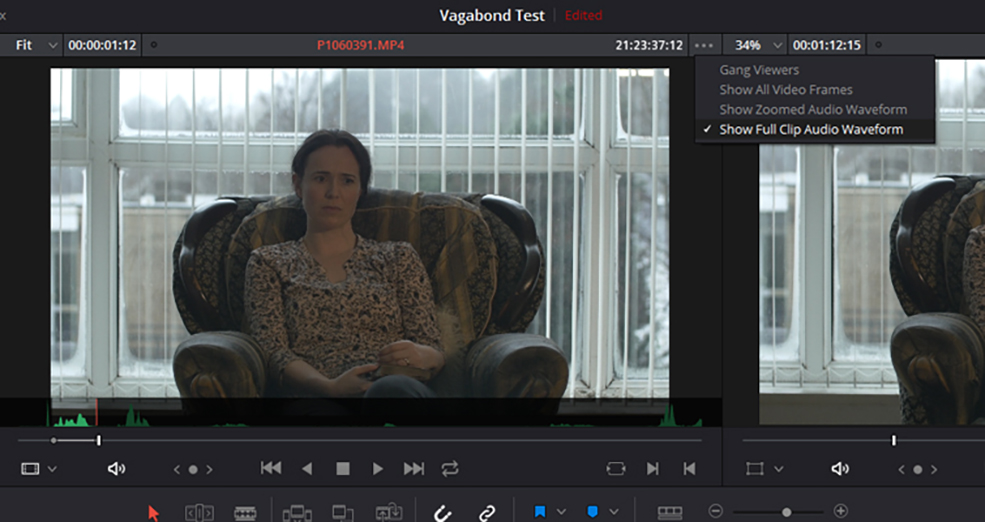 Video Editing Tips: Speed Up Your Editing in DaVinci Resolve - Mark Clips With Audio