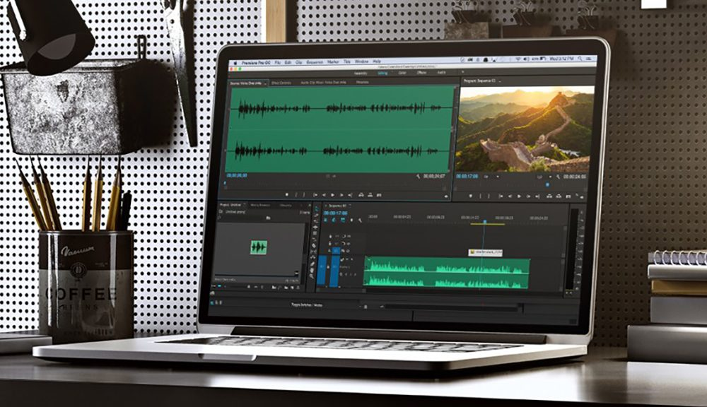 Tips For Editing Audio in Premiere Pro