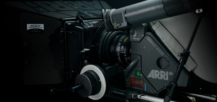 Featuring 35mm, 16mm, and 8mmCaptured with Arri and Bolex