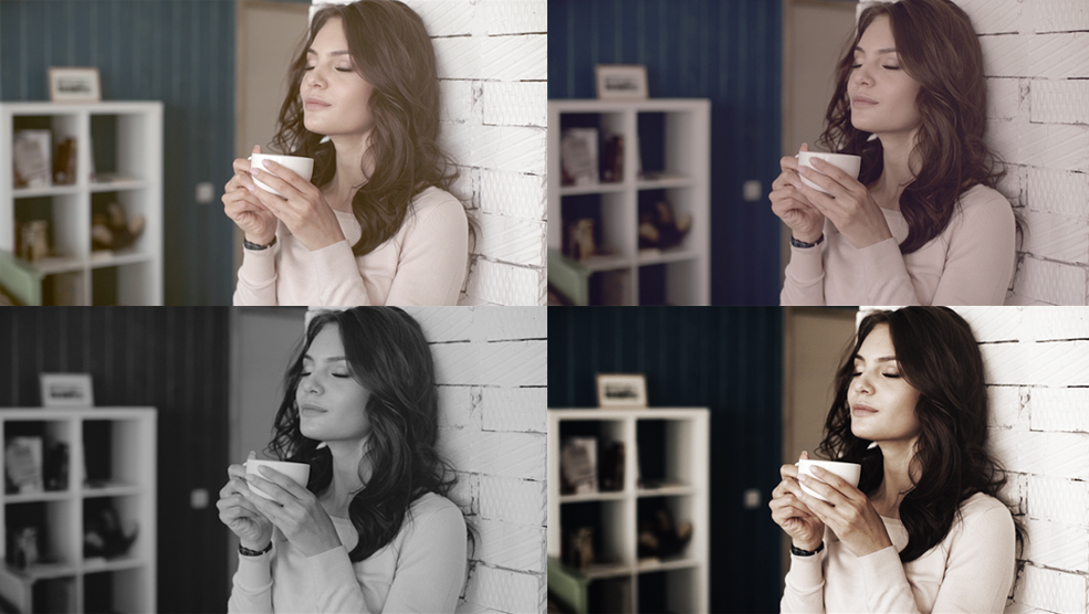 35 Free Luts For Color Grading Videos