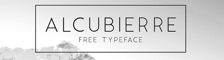 11 Great Fonts for Lower Thirds Graphics — Alcubierre