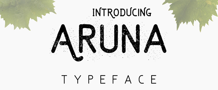 11 Great Fonts for Lower Thirds Graphics — Aruna