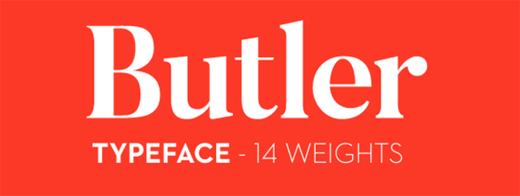 11 Great Fonts for Lower Thirds Graphics — Butler