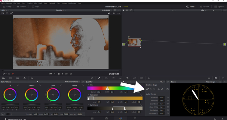 Add Organic Diffusion To Your Footage with These Quick Steps — glow-technique-2