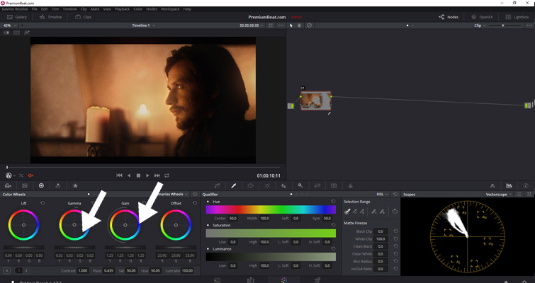 Add Organic Diffusion To Your Footage with These Quick Steps — glow-technique-4