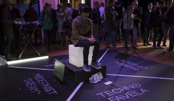 Philosophy and the Future of Virtual Cinema at SXSW