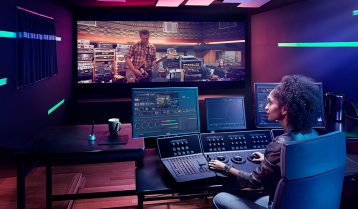 NAB 2017: Blackmagic Design Announces DaVinci Resolve 14