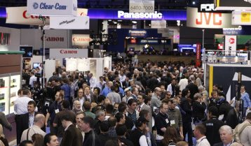 NAB 2017: 11 Can't Miss Events for Motion Graphic Artists