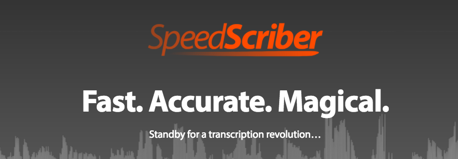 The Guide to Transcription Services and Software for Video Editors — SpeedScriber