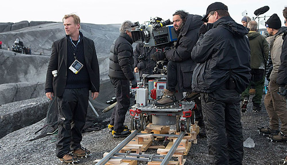 VFX Breakdown: Subtlety and Practical Effects in Christopher Nolan's Films