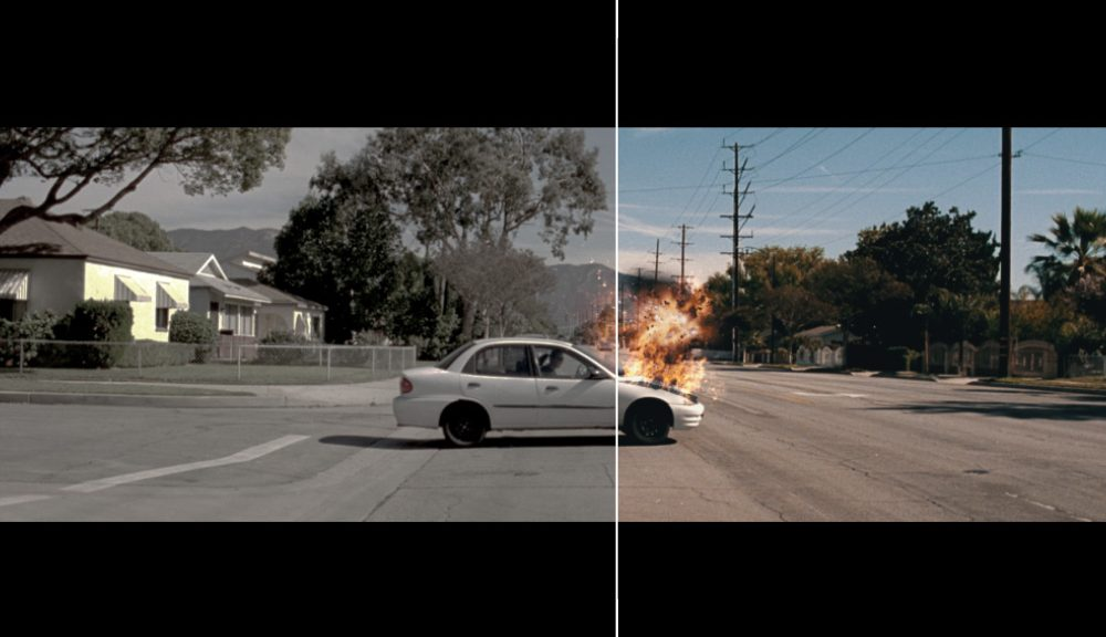 Understanding Log and Color Space In Compositing