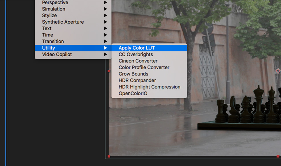Understanding LOG and Color Space In Compositing — LUTs