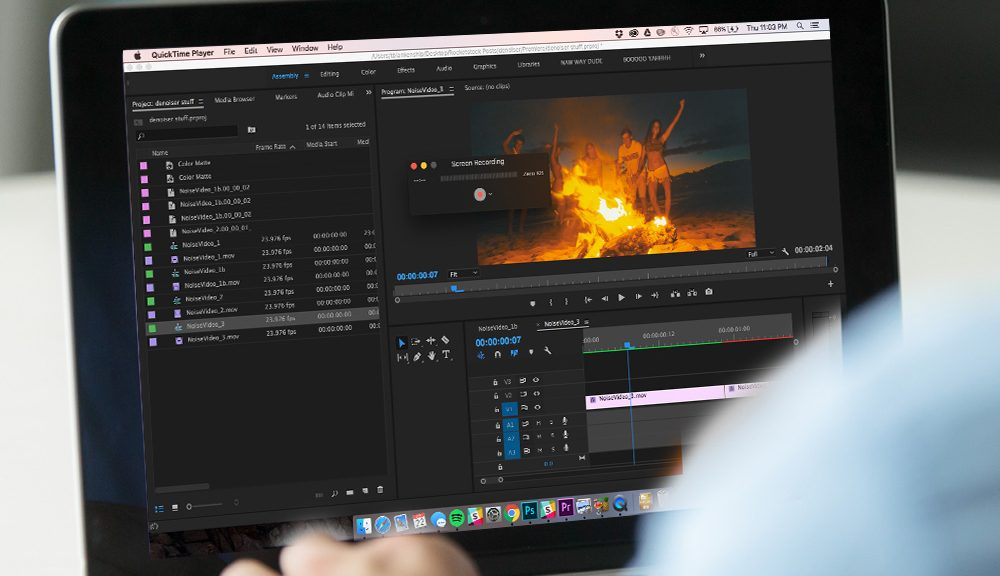 How To Record Tutorials with QuickTime Player
