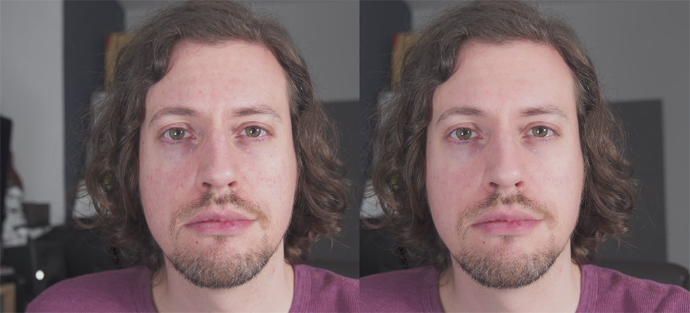 Helpful Plugins for Final Cut Pro X Users — Skin Smoother