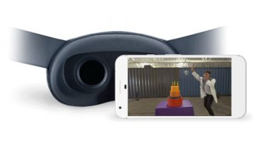 Google Announces VR180 Content for YouTube and Daydream