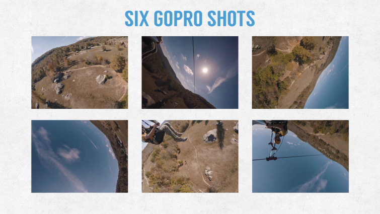 How to Stitch 360 Videos with AutoPano Video Pro — GoPro Shots