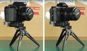 3D Print Your Own Camera Gear with These Free Instructions