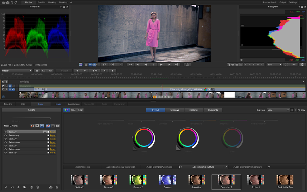Filmmaking and Video Editing News You May Have Missed - SpeedGrade