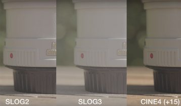 How to Improve Your Shots with Black Levels on Your Sony Camera