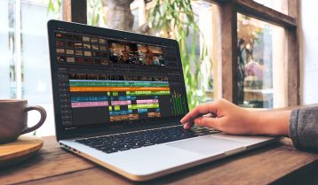Black Magic Design's Final Release of DaVinci Resolve 14
